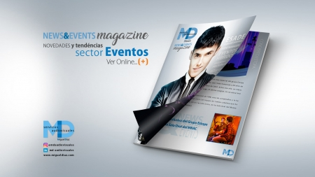 MD Magazine News&Events MAR20